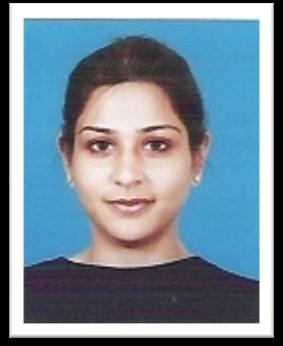 Yasmeen Dadabhoy